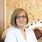 Гурова Татьяна