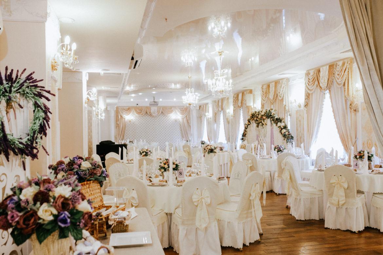 Свадьба в грин хаус за 200 000