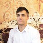 Уткин Виктор