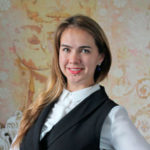 Высоцкая Екатерина