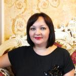 Наместникова Наталья